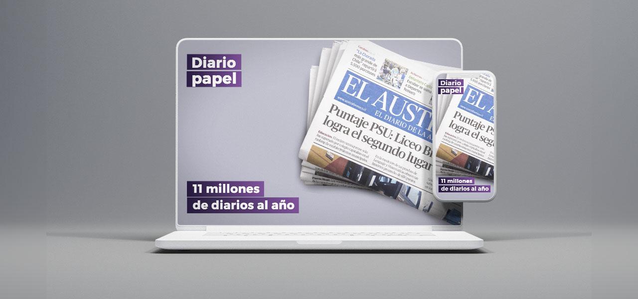 Campaña - Diario Austral