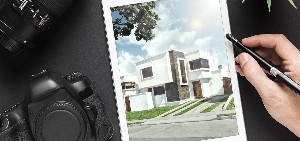 Fotografías Inmobiliarias